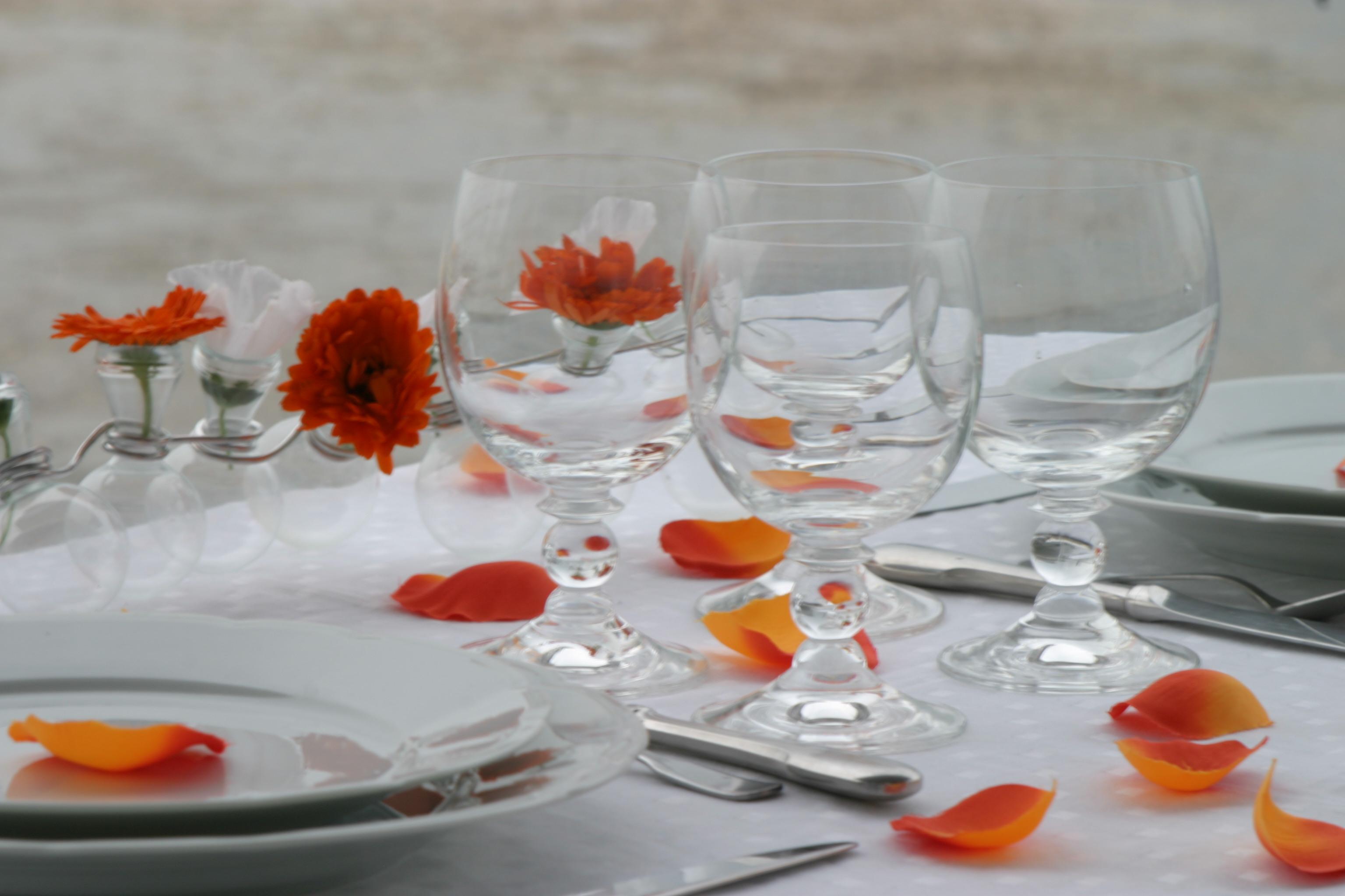... de réceptions le jour de votre mariage selon votre budget et vos